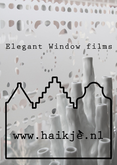 Studio Haikje website